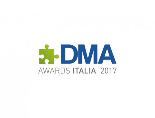 DM GROUP won a prize at DMA ITALIA AWARDS with Biticino activity