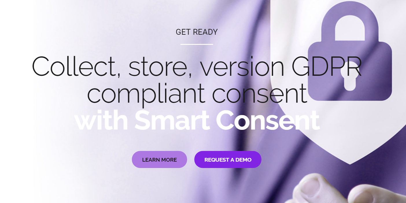 Create Direct launched Smart Consent – the solution for managing consent and communication preferences