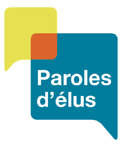 Parole d'élus' new website