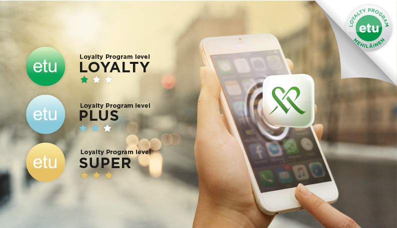The Mehiläinen Group – Customer Loyalty Program