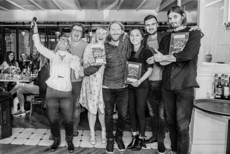 "NXT/A2N BECAME ""AGENCY OF THE YEAR"" FOR THE THIRD CONSECUTIVE YEAR"