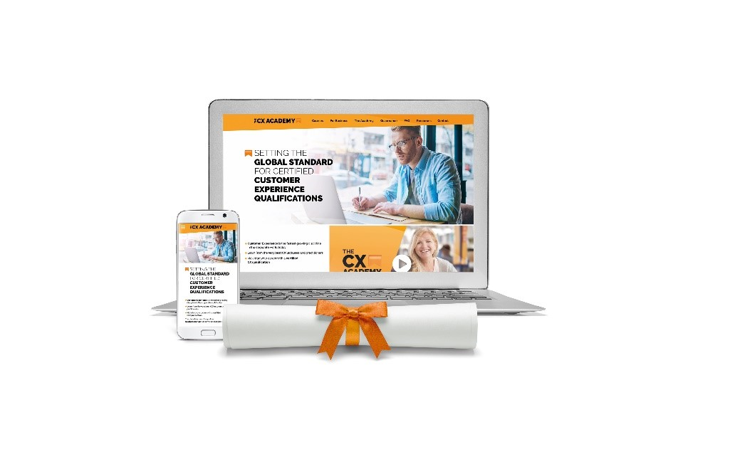 The CX Company Launches New eLearning Division