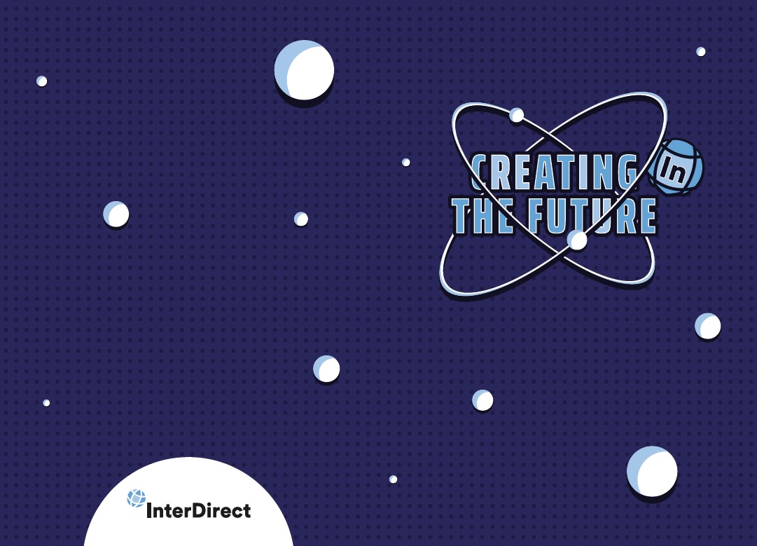 Creating (in) the Future – IDN e-Creative & Strategic Forum 2020