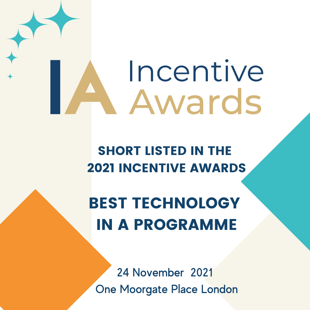 Create Direct, double nomination at Incentive Awards 2021